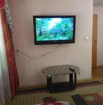 Apartment on Gogolya 35