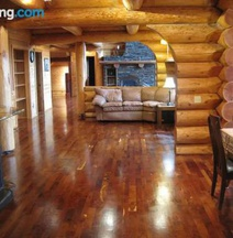 Log Castle Inn - Main Lodge