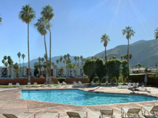 Marquis Villas Resort by Diamond Resorts Palm Springs
