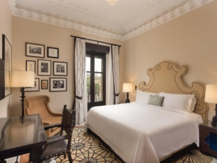 Hotel Alfonso XIII - A Luxury Collection Hotel