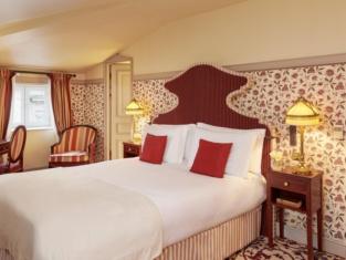 InterContinental Hotels Bordeaux - LE Grand Hotel