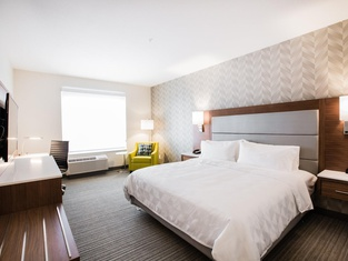 Holiday Inn Calgary South Conference Center