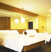 Tacloban Plaza Hotel