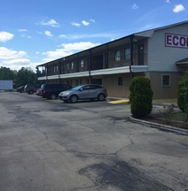 Economy Inn Carencro