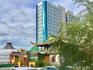 Travel Mongolia Guesthouse