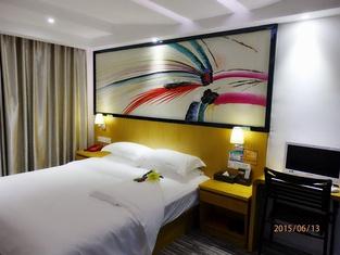 City Styles Hotel