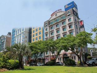 Sunhouse Hotel  Yeosu
