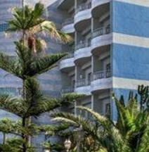 瓦爾德安發俱樂部酒店