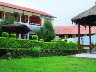 Hotel FX72 Ruteng
