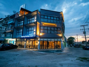 Raenong Boutique Hotel
