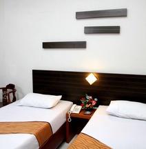 达尔玛乌塔玛酒店