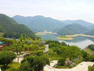 Chungju Seongsan Pension
