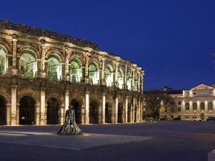 Zenitude Hôtel-Résidences Nîmes Centre