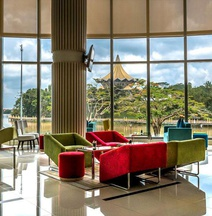 Astana Wing  ̈C Riverside Majestic Hotel Kuching