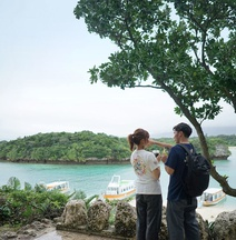 ホテルWbf Marché石垣島