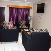 Al - Minhaj Service Apartments