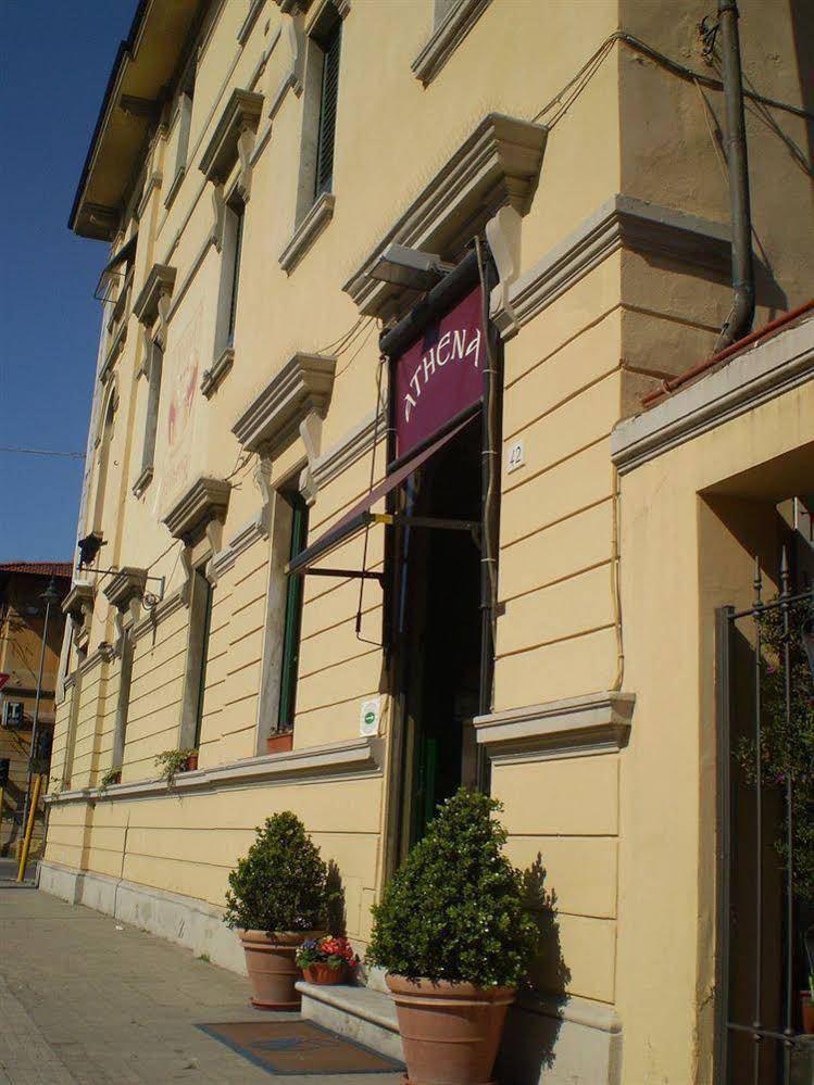 Hotel Soggiorno Athena, Pisa Hotels - Skyscanner