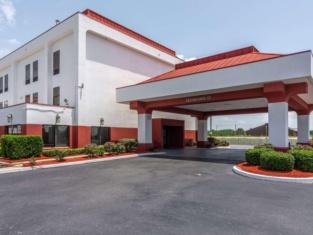 Motel 6 Pine Bluff, AR