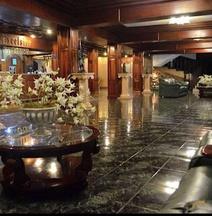 艾克塞西爾酒店