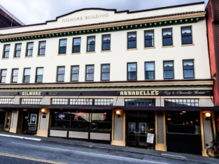 Gilmore Hotel, Trademark Collection by Wyndham