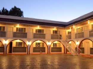 Hotel Boulevard Mexicali