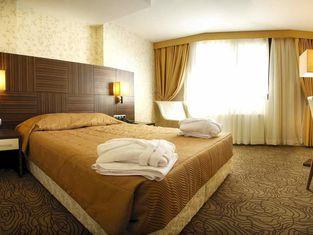 Grand Denizli Hotel