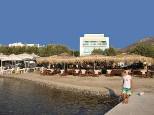 Ξενοδοχείο Λιβάδια