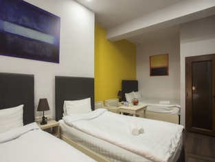 Elysium Gallery Hotel