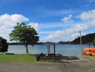 Paihia TOP 10 Holiday Park