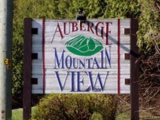 Auberge Mountain View Inn