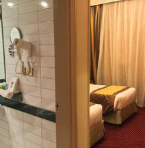 Golden Tulip Al-Zahabi Hotel