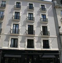 Hotel De Nemours Rennes