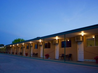 Motel Wellington Wodonga
