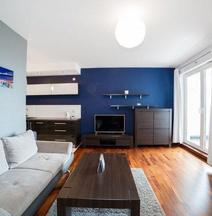 Apartments In - Bandurskiego