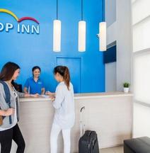 Hop Inn Buriram