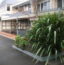 Pacific Park Motel and Conference Centre