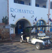 Ξενοδοχείο Ρομάντικα