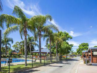All Seasons Mildura Holiday Park