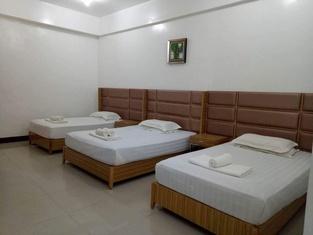 Asia Novo Boutique Hotel- Masbate