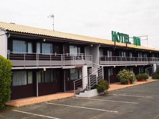 Hotel Inn Design Resto Novo La Rochelle