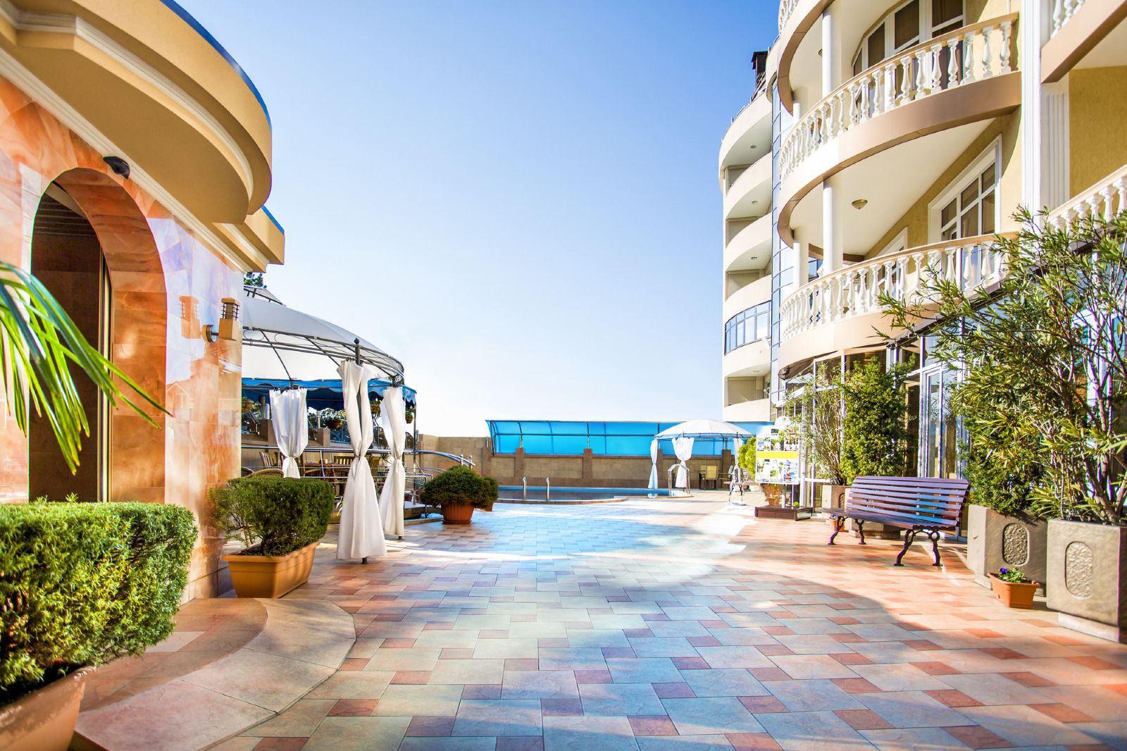 Wind Rose Hotel & SPA