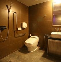 Pohang Star Motel