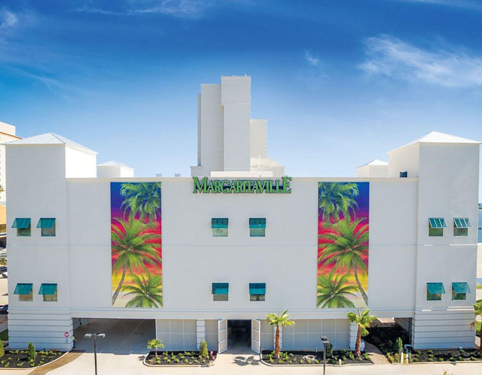 Margaritaville Resort Biloxi Biloxi Hotels Skyscanner