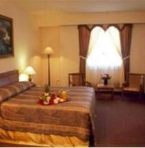 Hotel Abadi Lubuk Linggau by Tritama Hospitality