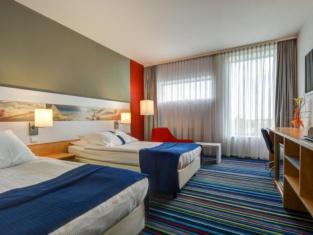 Hotel Holiday Inn Airport Praha