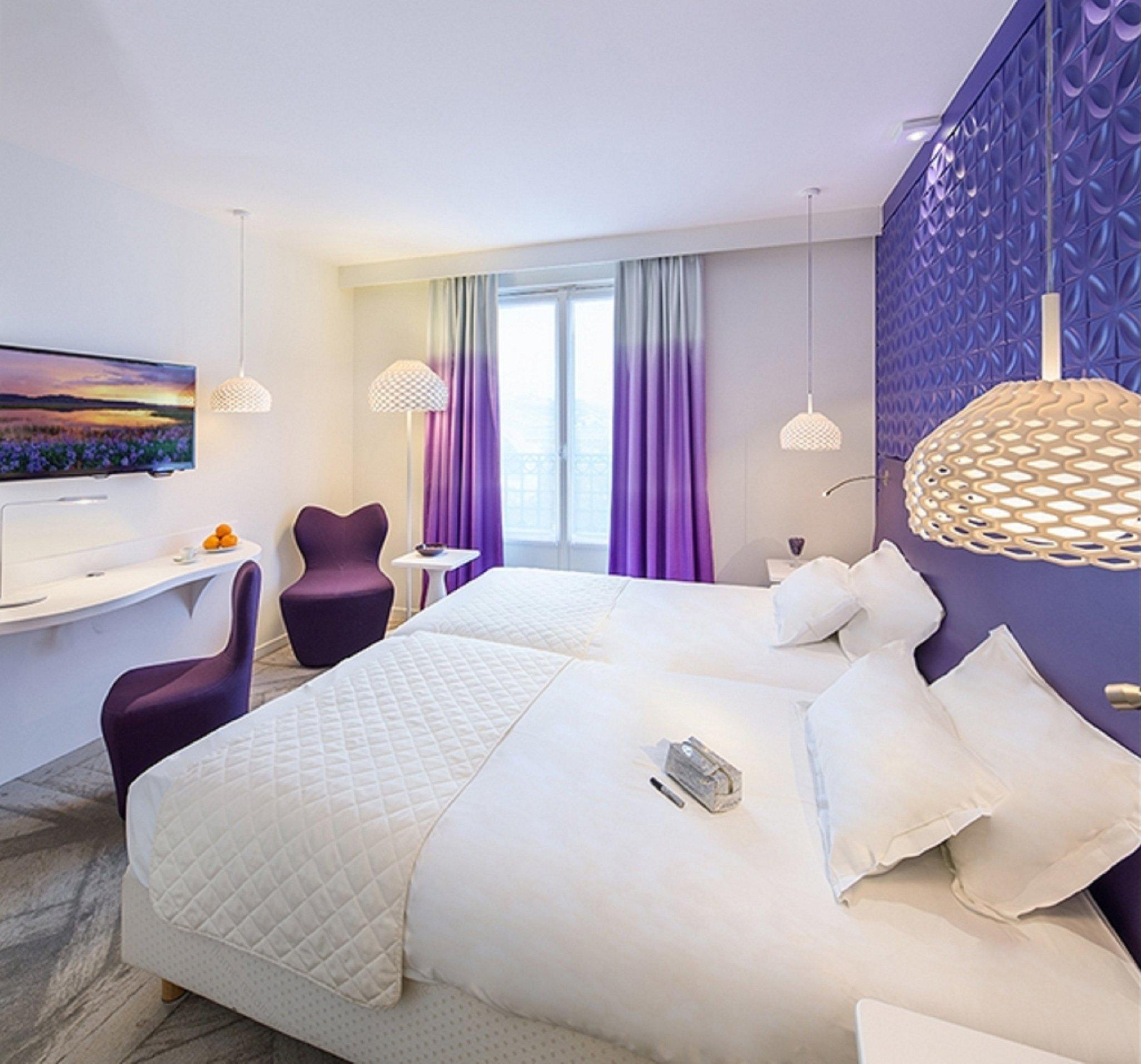 Holiday Inn Paris - Gare DE L'EST