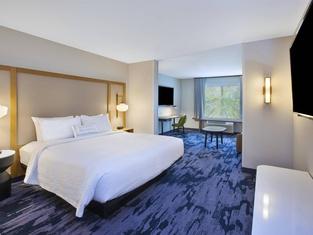 Fairfield Inn Suites Flint Grand Blanc