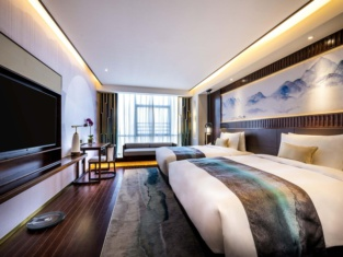 Grand Mercure Hangzhou Qiantang