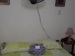 Casa de Omaris y Cesar