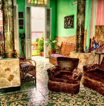 Maria Isabel's House Room Private